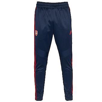 2019-2020 Arsenal Adidas Training Pants (Navy)