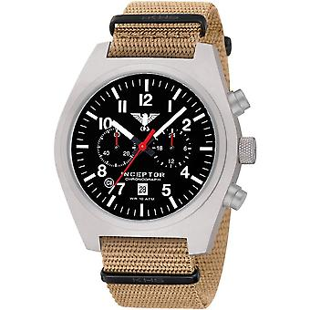 KHS Men's Watch KHS. INCSC. NT Chronographs