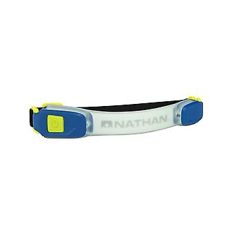 Nathan Safety Yellow Lightbender RX Wearable Safety Light
