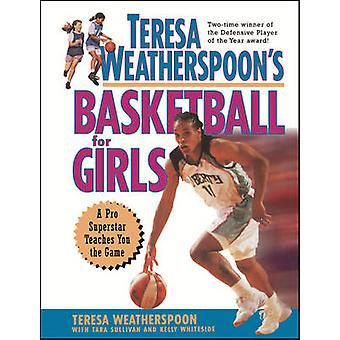 Teresa Weatherspoon Basketball for piger af Teresa Weatherspoon - 9