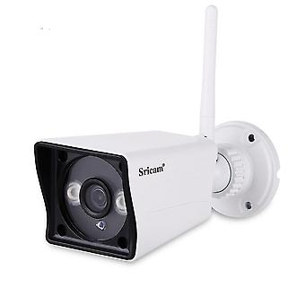 Au sricam sp023 home security ip camera wireless smart wifi camera audio record baby monitor