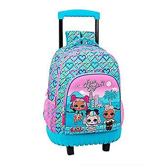 Lol Surprise - Backpack trolley 32 x 45 x 21 cm
