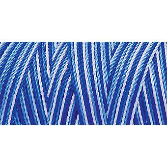 Nylon-Fadenstärke 2 275 Yards Blues drucken 2 433