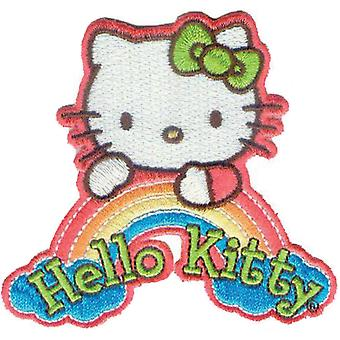 Hello Kitty Patches Dream Rainbow P Hk 0002