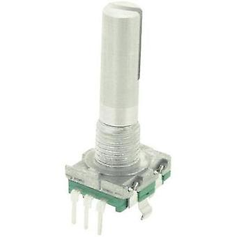 Codificador 5 Vdc 0.01 un 360 ° Alpes STEC11B04 1 PC