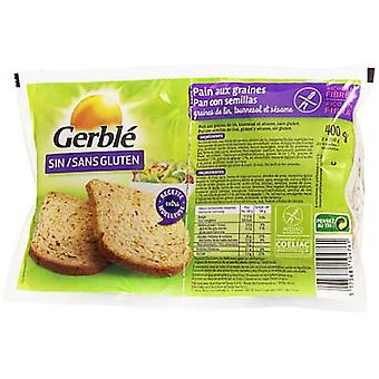 Gerblé Bread with Seeds 400 g