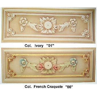 Frisier - table dressing table chest of drawers for bedroom antique style Baroque Vp7706