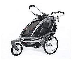 Thule Chariot Chinook1 (Gray-Black) 2014 975-101510