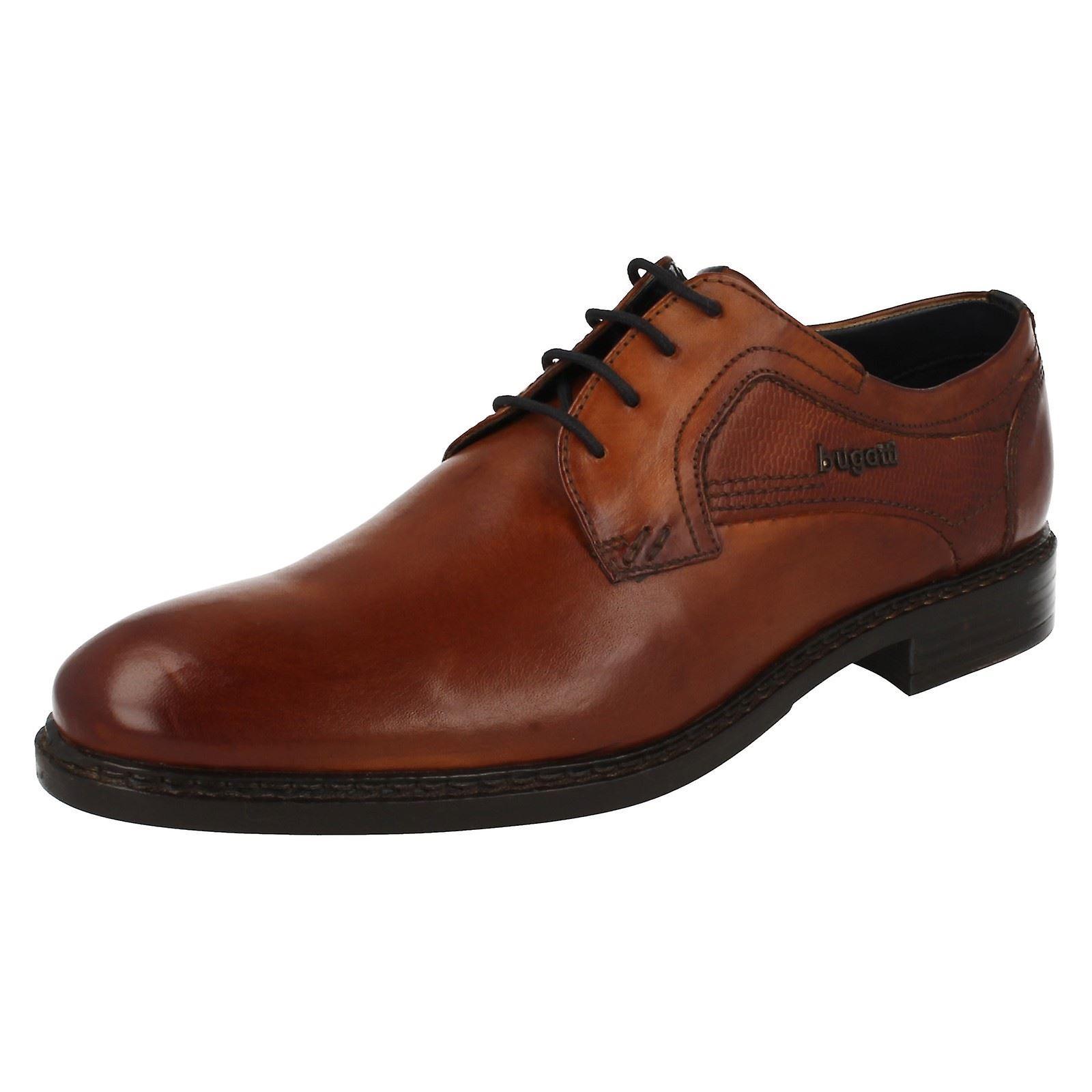 Herren Bugatti formale Schuhe Bene