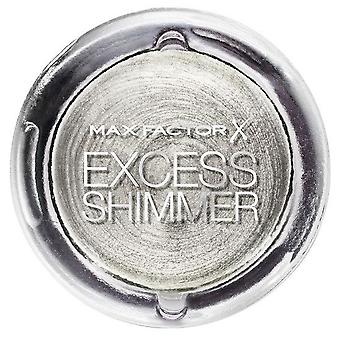 Max Factor Excess Shadow Shimmer (Make-up , Eyes , Eyeshadow)