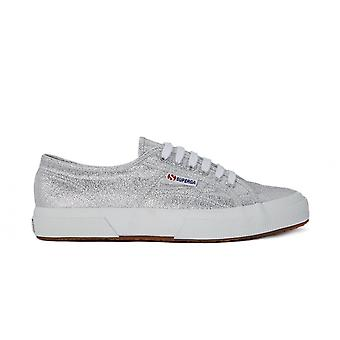 Superga Lame W Silver 2750LAMESILVER   women shoes