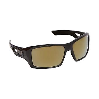 New SEEK Polarized Replacement Lenses for Oakley EYEPATCH 2 Gold Yellow Mirror