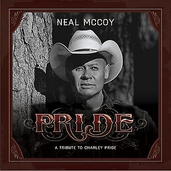 Neal McCoy - Pride [CD] USA import