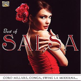 Beste van Salsa / Diversen - beste van Salsa / verschillende [CD] USA import