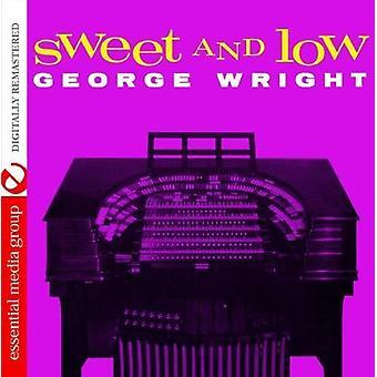 George Wright - Sweet & lav [DVD] USA import