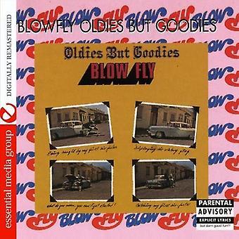 Pupa - importación USA Oldies pero Goodies [CD]