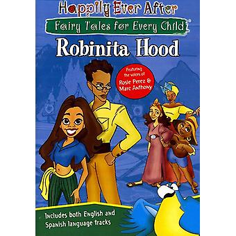 Ils vécurent : importation USA Robinita Hood [DVD]