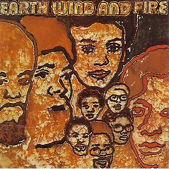 Earth Wind & Fire - Earth Wind & Fire [CD] USA import