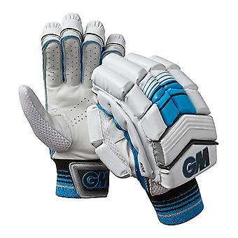 Gunn and Moore 2017 808 LE Batting Gloves Boys Left Handed