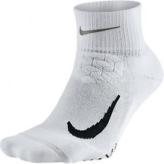 Nike Elite Cushion QTR Sock