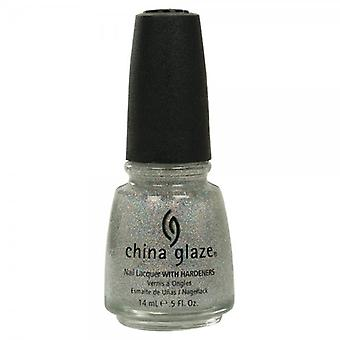China Glaze Cina smalto smalto polvere di fata 14ml