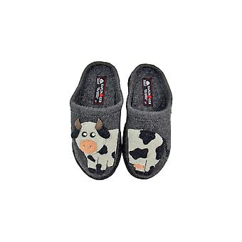 Haflinger Molly Haflinger Cow Slipper
