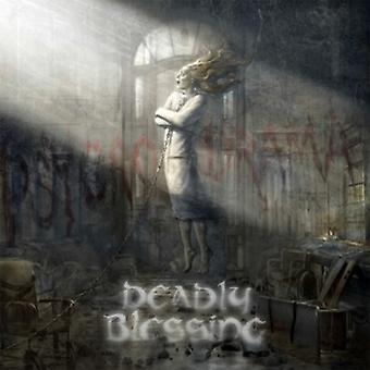 Dødbringende velsignelse - Psycho Drama [CD] USA importerer