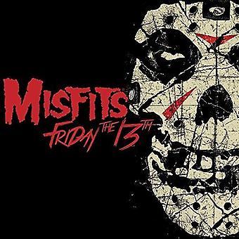 Misfits - importerer fredag den 13 [CD] USA