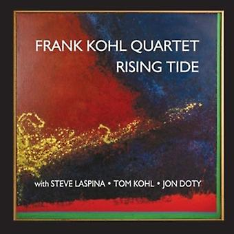 Frank Kohl - Rising Tide [CD] USA import