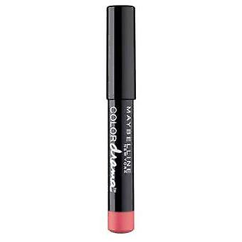Maybelline Lip Color Drama 420 In With Coral (Make-up , Lippen , Lippenstifte)