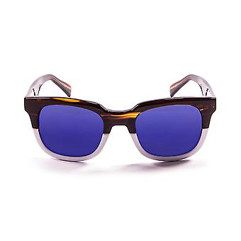 Ocean solglasögon Unisex Brown