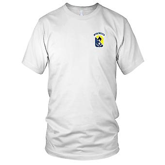Esercito degli Stati Uniti - primo speciale di divisione di cavalleria truppe battaglione Patch ricamo - Kids T-Shirt