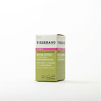 Tisserand, Rose Otto Ess Oil 2ml