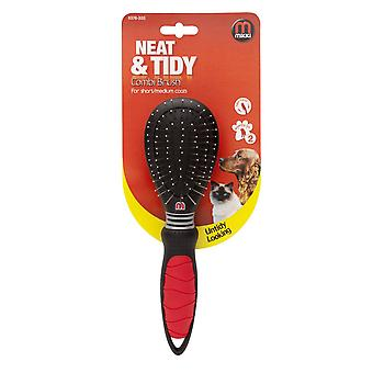 Interpet Mikki Combi Dog Grooming Brush