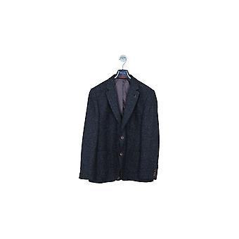 Gibson London Deonegal Jacket - Charcoal