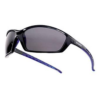 Bolle SOLIPOL Solis Glasses (Polarized) Anti-Scratch & Fog Lens