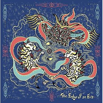 Blaak varme Shujaa - kanten af en æra [Vinyl] USA import