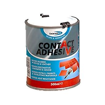 Bond It Contact Adhesive - Premium Grade 500ml
