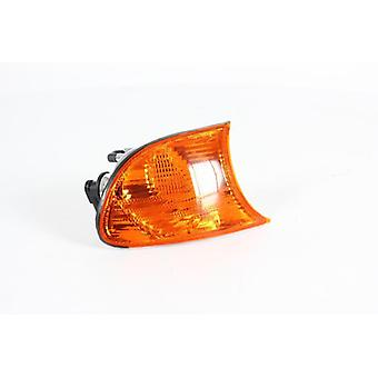 RH Indicator Lamp Light Lamp (Amber Coupe Models) For BMW 3 Series Coupe 1999-2001