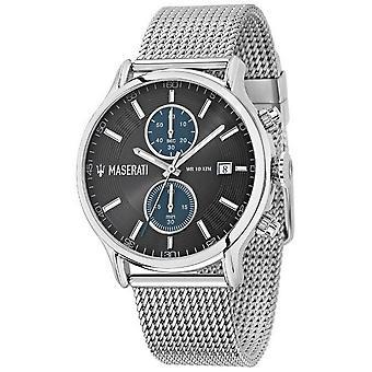 Maserati Herrenuhr Epoca chronograaf R8873618003