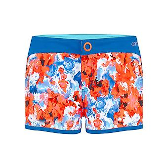 Animal Florianne Elasticated Boardshorts