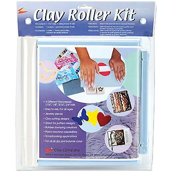 Clay Roller Kit 1350A