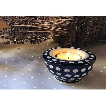 Tea light holder, ø 8,5 cm, 4 cm, Trad. 4 - BSN 2165
