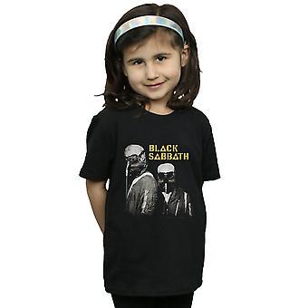 Black Sabbath meisjes zeggen nooit sterven T-Shirt
