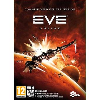 Eve Online - Auftrag Officer Edition (PCMac DVD)