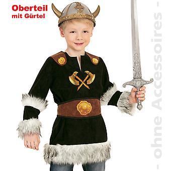 Viking costume kids Viking costume Viking tunic barbarian child costume