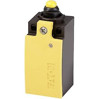 Eaton LSE-02 Limit switch 400 V AC 4 A Tappet momentary IP67 1 pc(s)