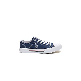 Sneakers Denim Rory Us Polo Woman