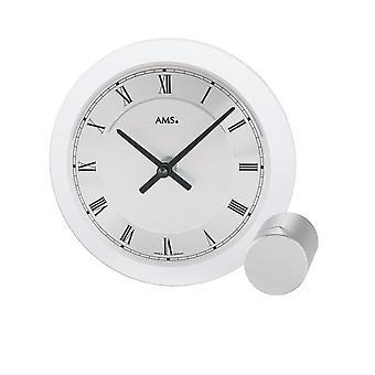 Table clock AMS - 166