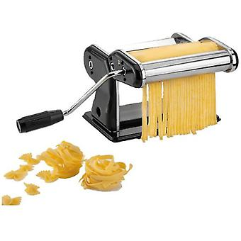 Gefu Pasta Machine Pasta Perfetta Nero (Kitchen , Cookware , Pasta Machines)